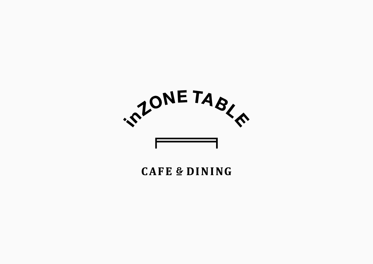 inZONE TABLE VI design | STUDIO WONDER